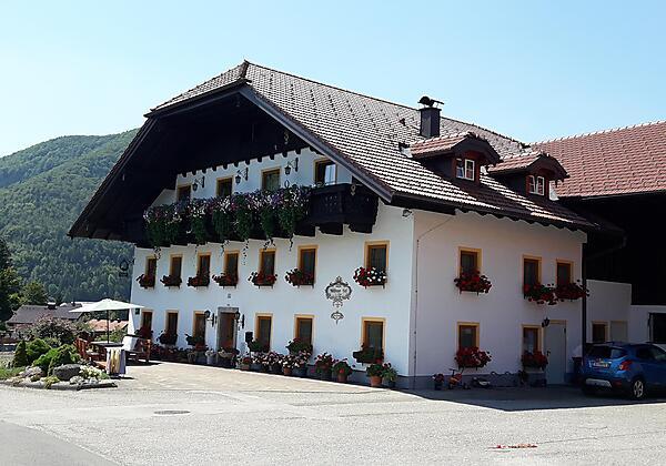 Mühlbauer Hof - Ansicht2