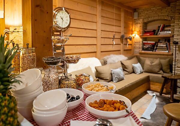 Lounge & Bar Hotel Princess Bergfrieden, Seefeld