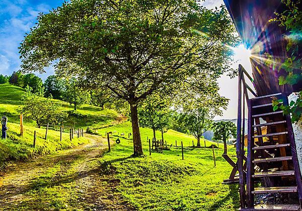Oslerhof Reith im Alpbachtal