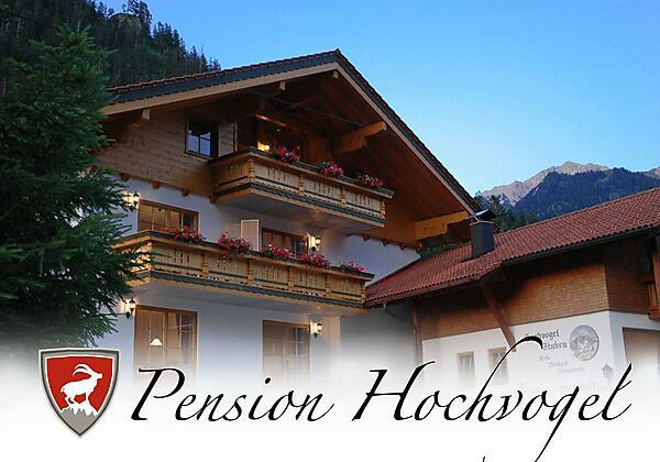 Pension Hochvogel