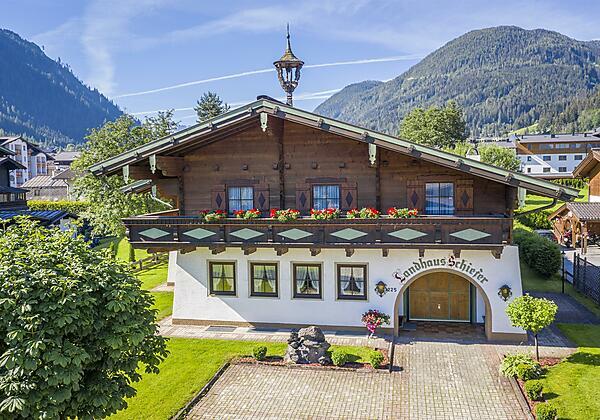 Landhaus Schiefer