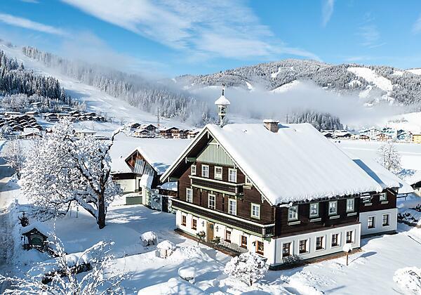 Klinglhub - Winter
