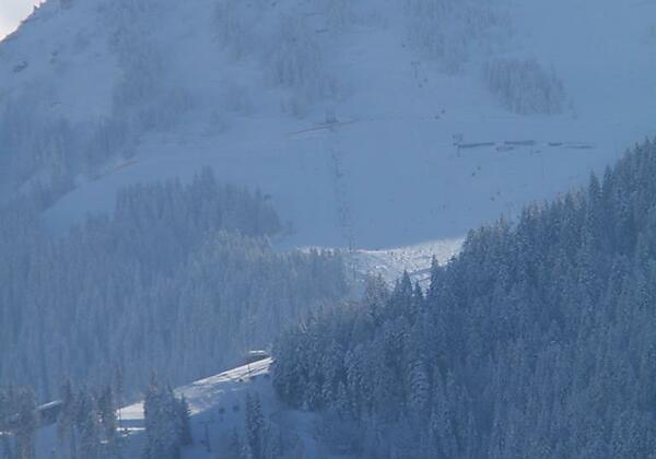 Hohe Salve Winter