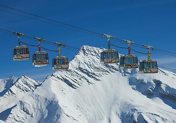 Ankogel Bergbahnen