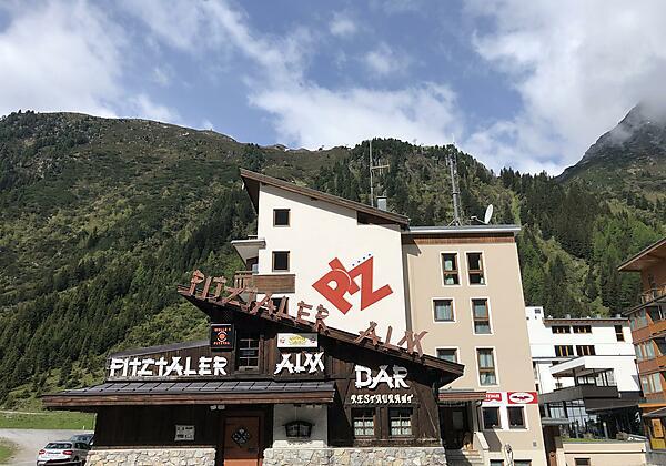 PIZ Hotel Sommer