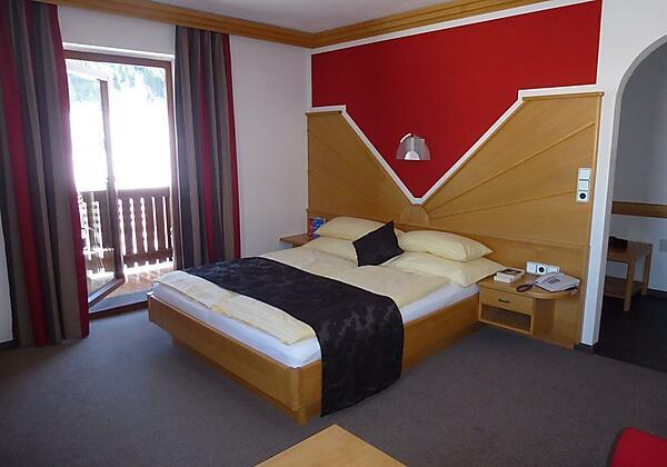 Doppelzimmer B