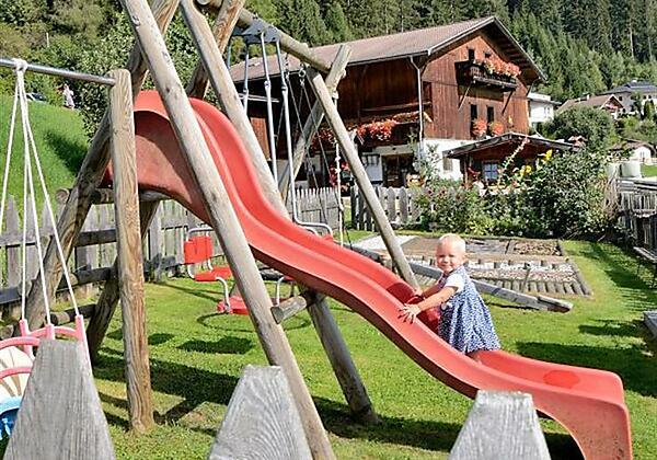 Roasnhof Spielplatz Kinder