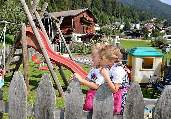 Roasnhof Spielplatz