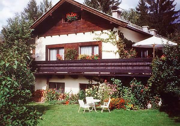Ferienhaus Rossmeissl