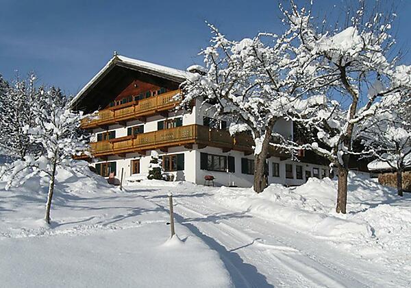 Haus Winter II