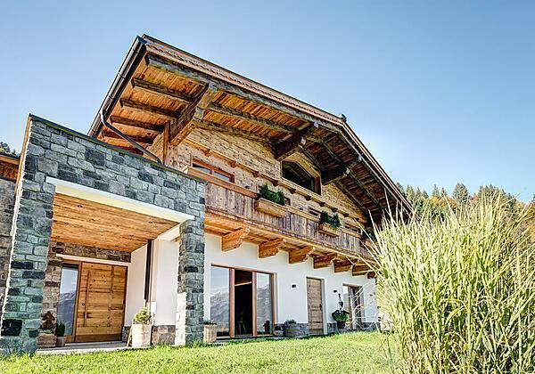 Rufana Lodge Sommer