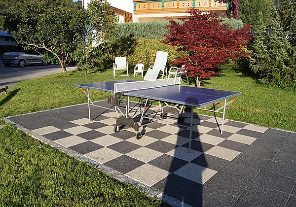 Wandern zur Aussichtsplattform Brunschkopf