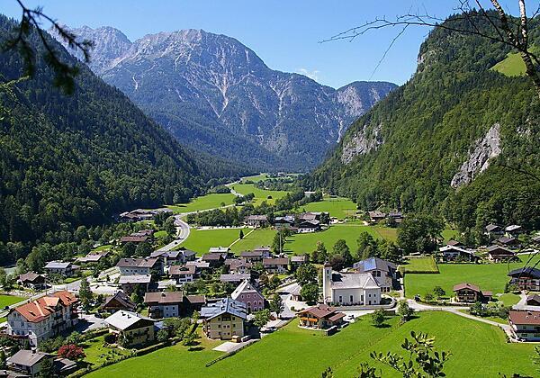 Bild Weißbach