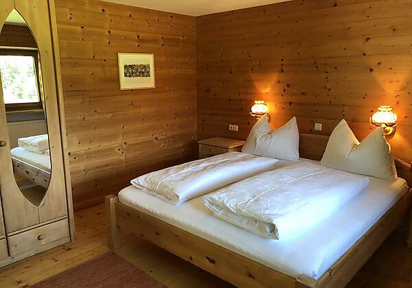 Schlafzimmer_Sillhütte