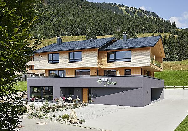 Siplinger Suites in Balderschwang