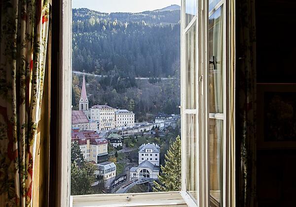 Villa Solitude - kaiserlicher Urlaub in Gastein