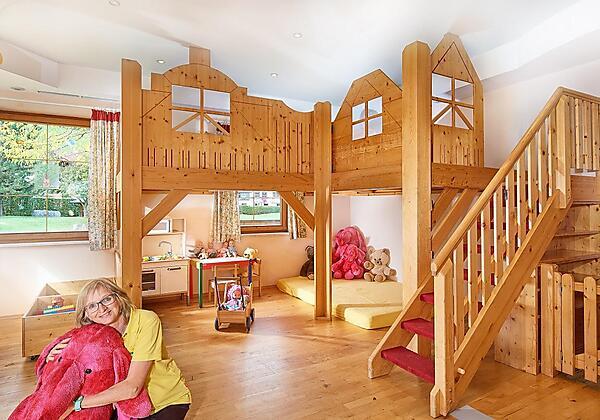 Sonnberg - Kinderfest