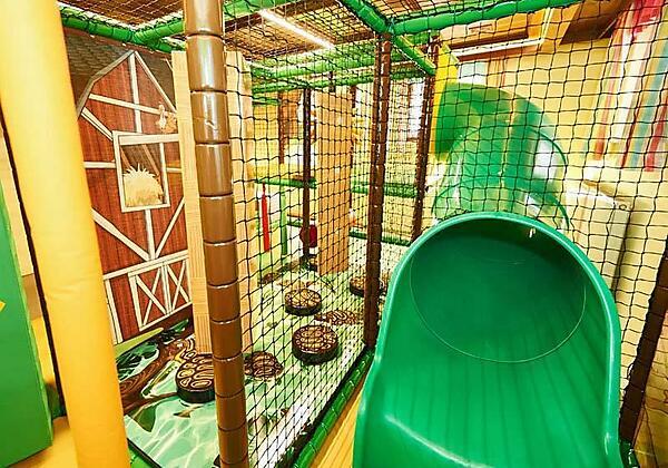 Sonnberg-Spielzimmer
