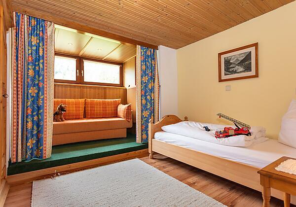 Schlafzimmer  Whg1