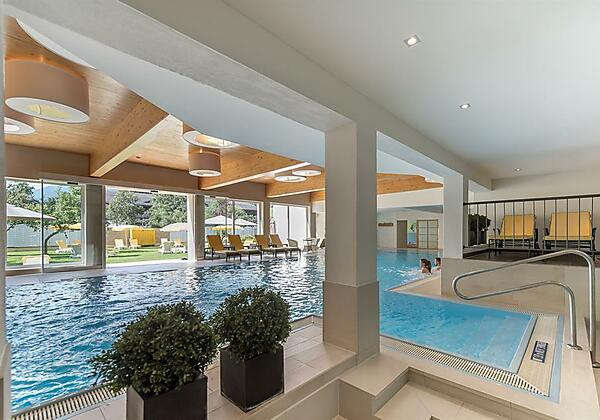 Panorama Schwimmbad
