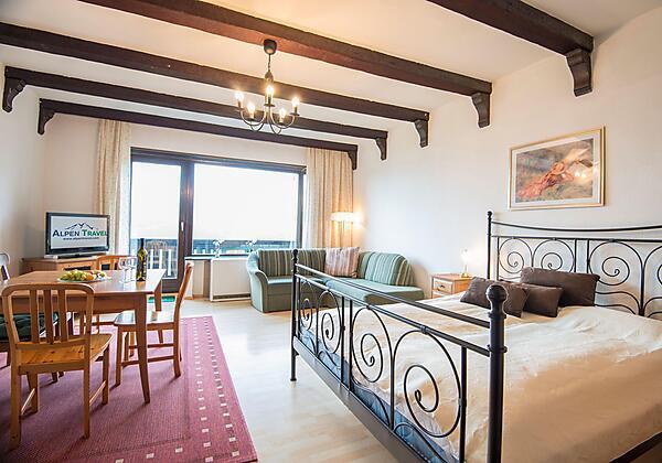Landhaus St. Georg Bad Gastein Sommer
