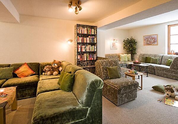 Pension St.Leonhard Bad Gastein Aussen1
