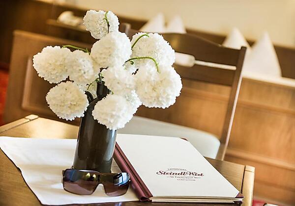 Landhotel-Steindlwirt-Dorfgastein-Bärenkogel-Küche