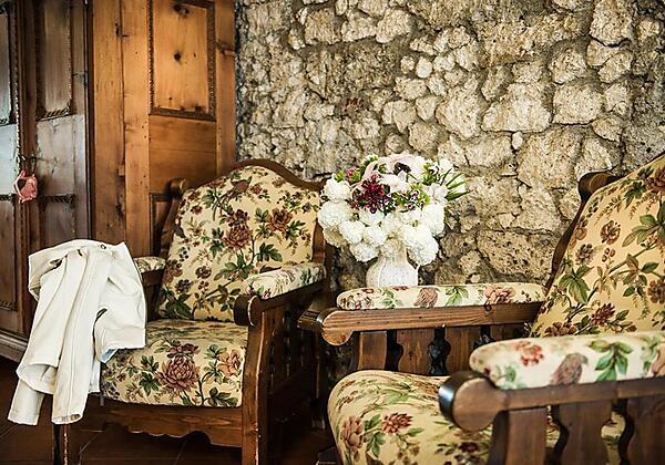 Landhotel-Steindlwirt-Dorfgastein-Wohnraum