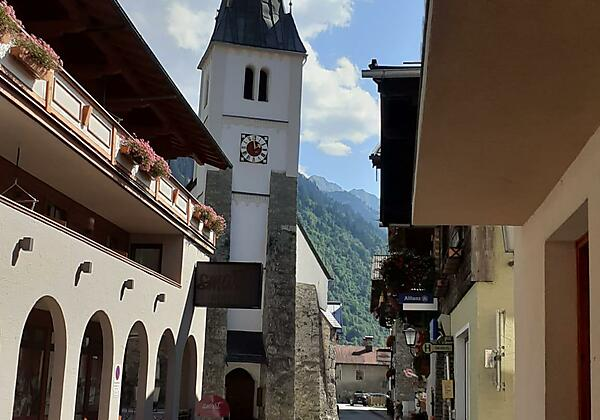 Landhotel-Steindlwirt-Dorfgastein-Doppelzimmer