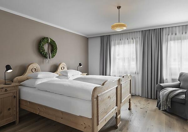Landhaus Steiner Badezimmer
