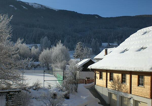 Appartementhaus Winter