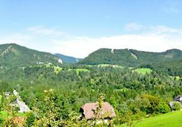 Panorama Strumberg Ochsenberg