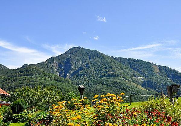 Blick zum Ochsenberg
