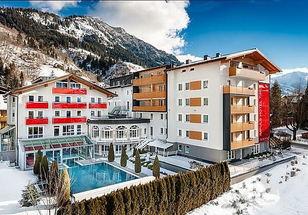 Impuls-Hotel Tirol