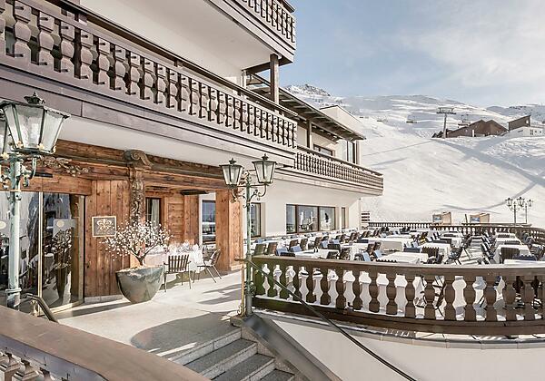 TOP Hotel Hochgurgl 5 Sterne Superior Tirol (5)