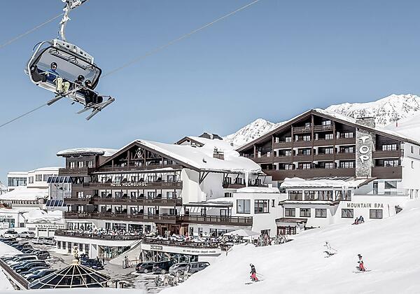 TOP Hotel Hochgurgl 5 Sterne Superior Tirol (11)