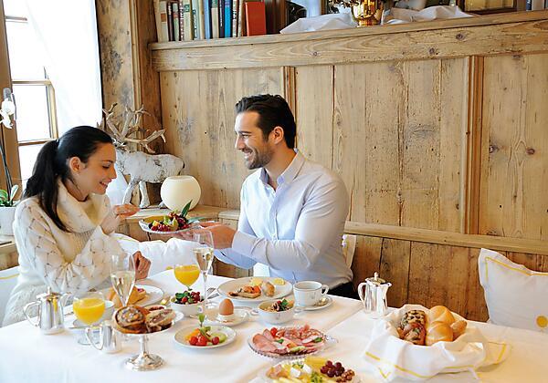 Gourmet TOP Hotel Hochgurgl 5 Sterne Superior  (2)