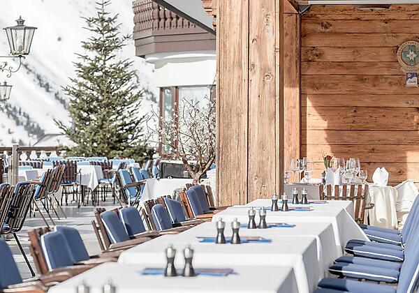 TOP Hotel Hochgurgl 5 Sterne Superior Tirol (6)