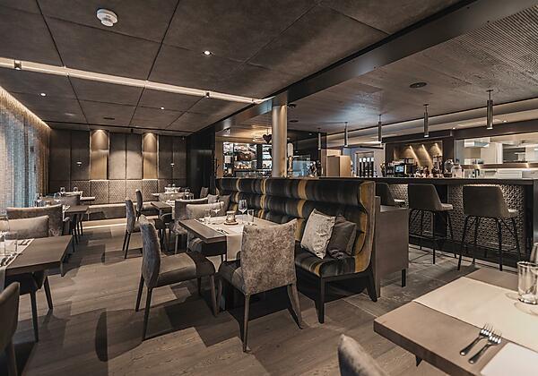 HotelVIER-Restaurant