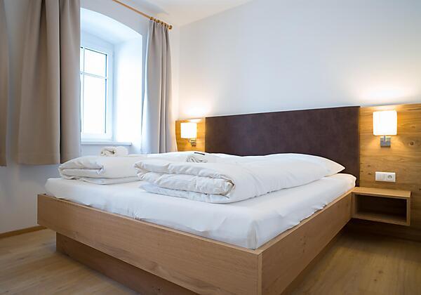 Schlafzimmer Villa Julia   Zell am See