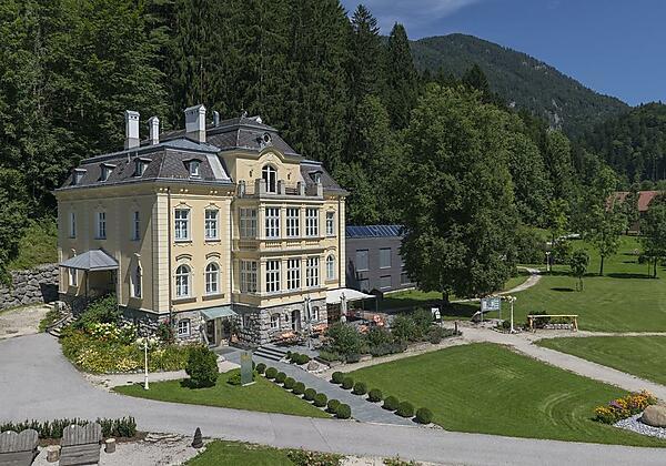Villa Sonnwend Sommer