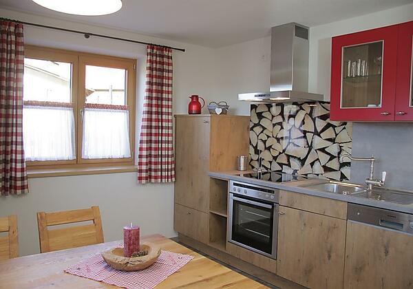 Küche,Esszimmer