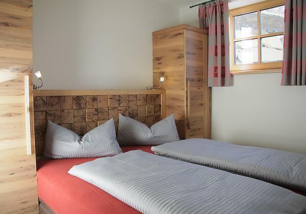 Bockspringbett,Schlafzimmer