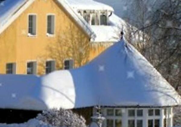 Hotel Schönblick Winter