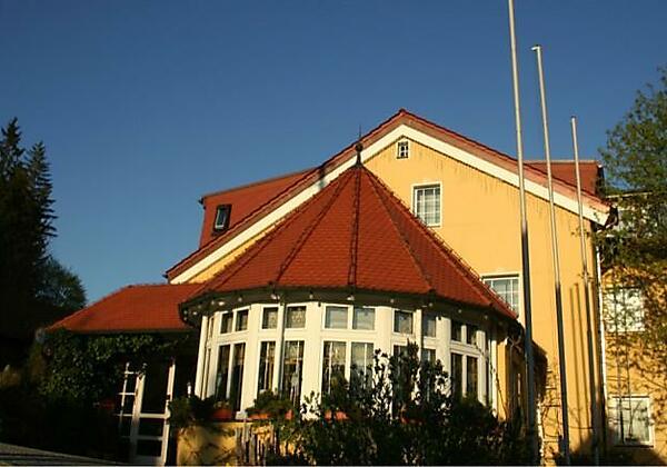Unterkunft WAGNER´S  Hotel und Restaurant Schönblick