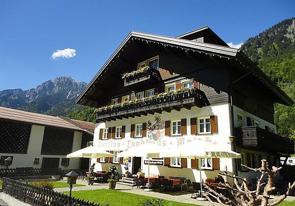 Landhaus Walch***