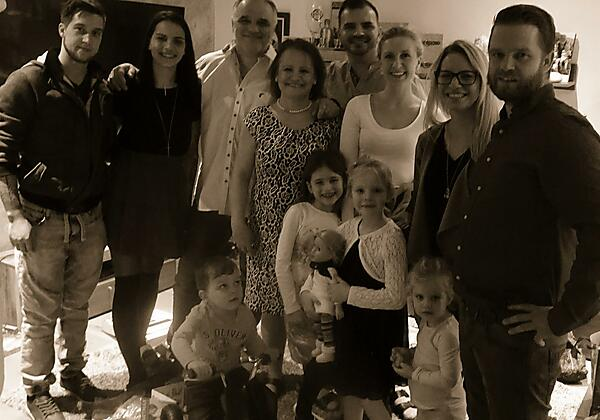 Familie Walcher