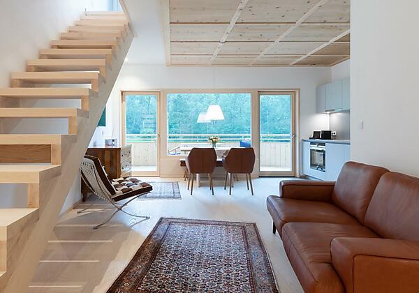 W2-Wohnraum