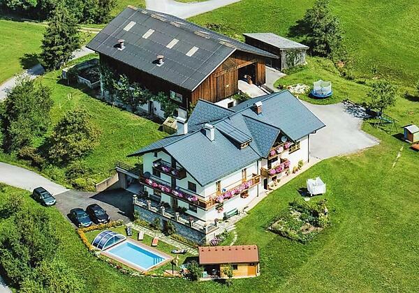 Biohof Haus Wieser, Abtenau, Salzburg Land