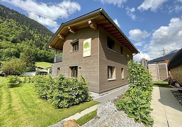 Panorama Gartenfass Sauna